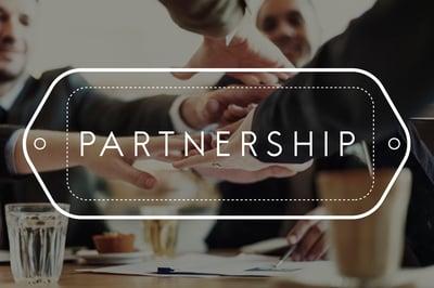 FI industry partnership series
