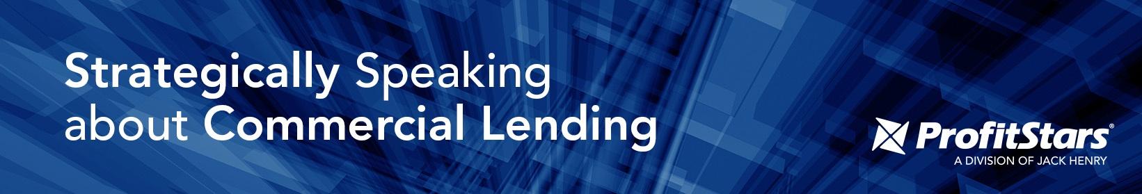 Commercial Lending Blog