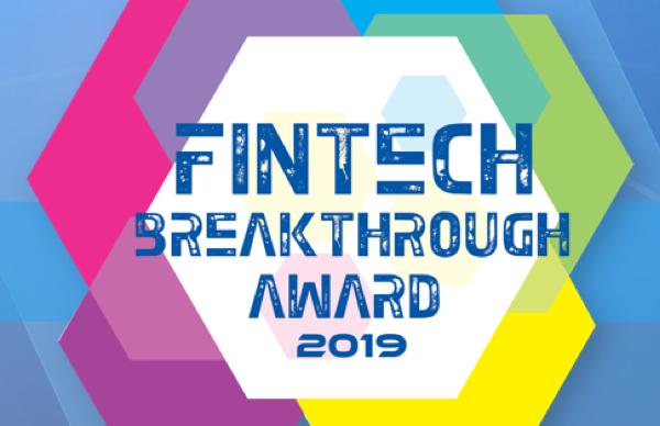 """Commercial Lending Center Suite™ selected winner of 2019 """"Best Business Lending Platform"""" award by FinTech Breakthrough"""