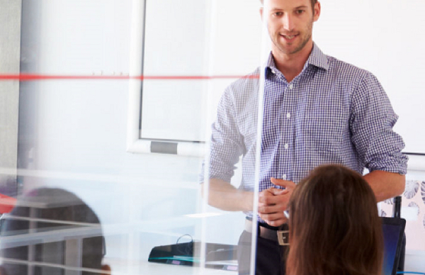 7 Critical Personality Traits for Commercial Lending Officers