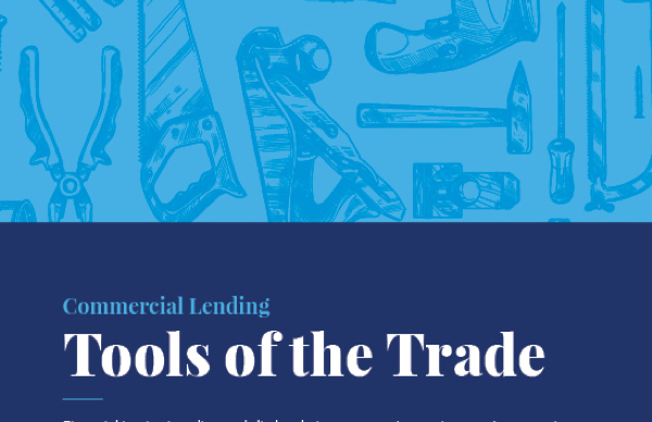 Tools of the Trade eBook