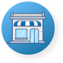 Community Business Benefits icon